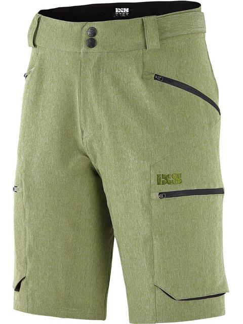 IXS Tema 6.1 Trail Shorts Men olive